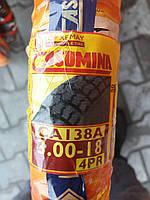 Покрышка с камерой на минск  3.00-18 Вьетнам, качество