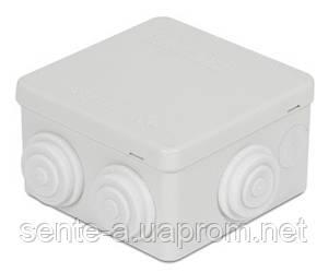 Монтажная коробка e.db.pro.150.150.70