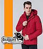 Braggart | Куртка весна-осень 1462 красная