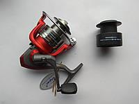 Катушка Boya FG3000 5+1