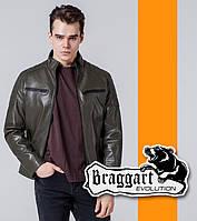 Braggart | Мужская ветровка весна-осень 1638 хаки, фото 1