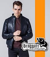 Braggart | Ветровка мужская весенняя 450 темно-синяя, фото 1