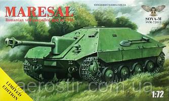 Maresal 1/72 SOVA-M 72011