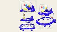 Детские ходунки BW0108