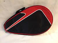 Чехол на ракетку для настольного тенниса, фото 1