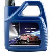 Масло моторное Vatoil SynTech 10W40 4L
