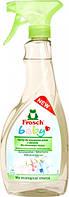 Пятновыводитель для детских вещей для всех видов тканей Frosch Baby  500 мл