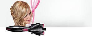 Машинка для плетения косичек BaByliss Twist Secret