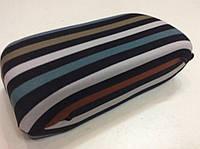 Подушка гимнастическая для растяжки 20х9х6 см