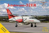 Jetstream 32 ER 1/72 SOVA-M 72010