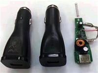 Зарядное устройство авто 12В 1USB Samsung ART-048