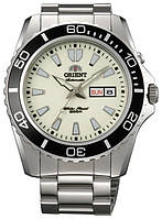 Мужские часы ORIENT MAKO XL Diver Automatic FEM75005R9