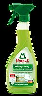 Очищающее средство для ванной и душевых кабин с Экстрактом винограда Frosch Winogronowy  500 мл