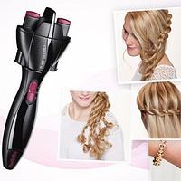 Инновационный прибор для плетения кос BaByliss Twist Secret