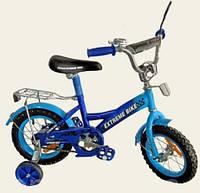 Детский велосипед 12 дюймов 171233