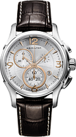 Мужские часы Hamilton Jazzmaster Chrono Quartz 42mm H32612555