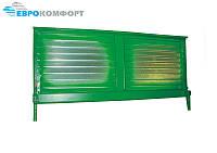 Надставка стрясной доски Дон-1500А РСМ-10.01.08.020А