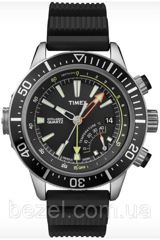 Чоловічі годинники Timex Tx2n810