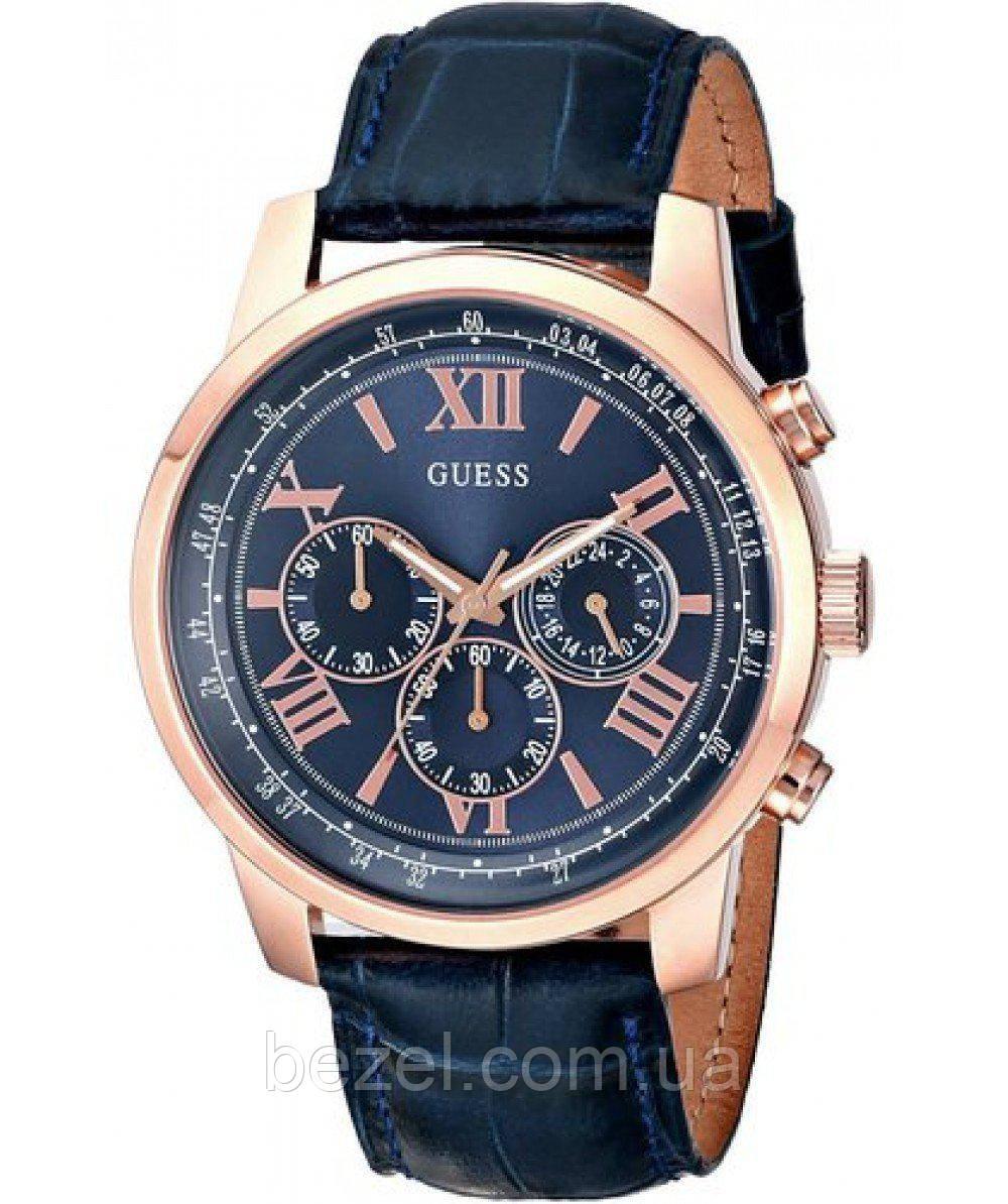 Мужские часы Guess W0380G5
