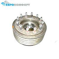 Шкив двигателя СМД-31 в сборе 31-04С20-1Дон-1500А