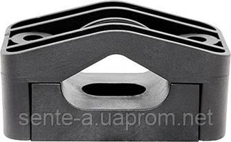 Хомут кабельный КО-3-24-36, 3х(24-36) мм, черный