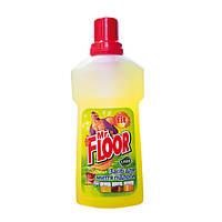 Средство для мытья пола Fit Mr Floor - Fit 500мл