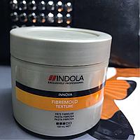 Паста воск Indola для моделирования волос, профессиональный уход