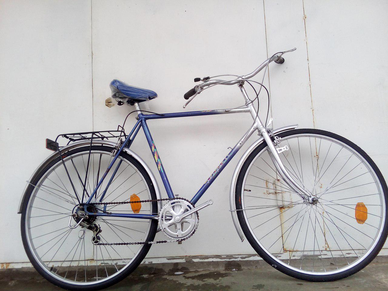 Велосипед из Германии - Моргунов ВелоТрак Маркет в Северодонецке 658ccef1b9649