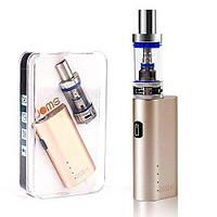 Электронная сигарета Jomo Lite 40w Quality Replica Kit Золотой