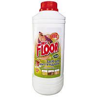 Средство для мытья пола Fit Mr Floor - Fit 1000мл