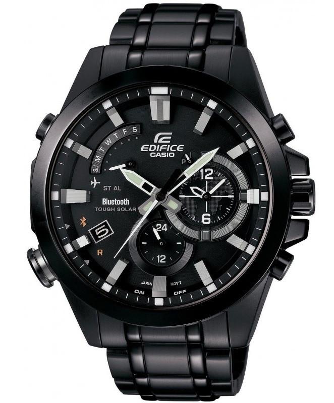 Часы Casio Edifice EQB-510DC-1A Bluetooth В.