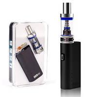 Электронная сигарета Jomo Lite 40w Quality Replica Kit Черный