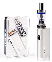 Электронная сигарета Jomo Lite 40w Quality Replica Kit   Вейп (Серебро)