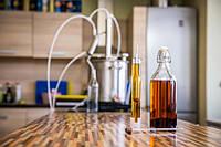 Домашняя дистилляция напитков