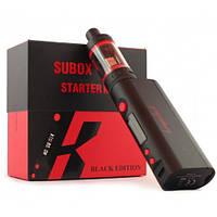 Электронная сигарета Kangertech Subox Mini 50W StarterQuality Replica Kit Черный