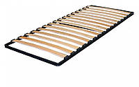 Каркас кровати 190x90 (ламельное основание) БЕЗ НОГ