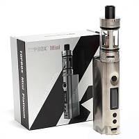 Электронная сигарета KangerTech Topbox Mini 75W TC Starter Quality Replica Kit Стальной
