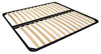 Каркас кровати 200x160 (ламельное основание) БЕЗ НОГ