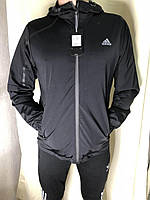 Спортивная мужская термо курточка Adidas  CLIMA ТОП КАЧЕСТВО