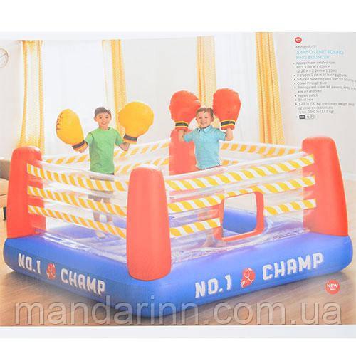 Ігровий центр РИНГ Intex 48250