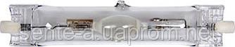 Лампа  металлогалогенная e.lamp.mhl.rх7s.150, патрон  rх7s, 150Вт