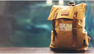 Чоловічі рюкзаки