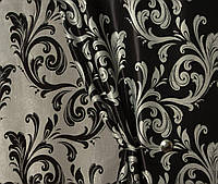 Двусторонняя портьерная ткань, блэкаут, фото 1