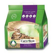Cats Best (Кетс бест) Smart Pellets 10л