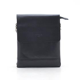 Мужская сумка Polo B8869-3 black