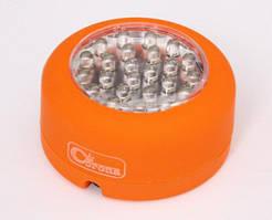 Лампа светодиодная круглая 24 LED C6806