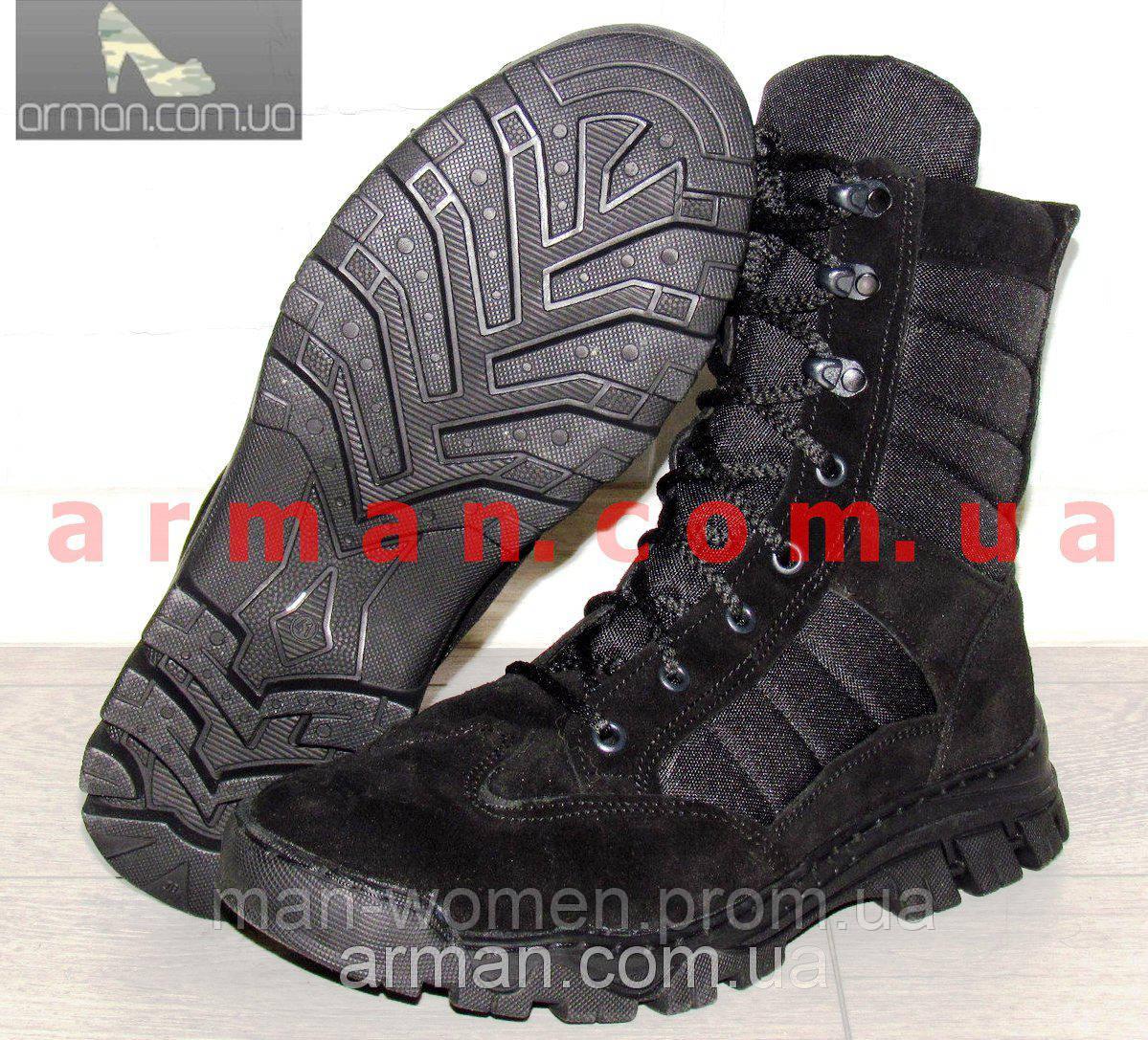 Армейские ботинки, берцы, универсальный вариант. Качество! Размеры 40-45.