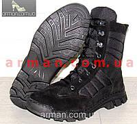 Армейские ботинки, берцы, универсальный вариант. Качество! Размеры 40-45., фото 1