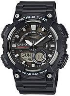 Мужские спортивные часы Casio AEQ-110W-1AVEF