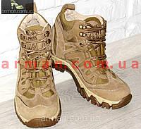 Подросток/женские берцы-ботинки, универсальный вариант! Размеры 36-39, фото 1